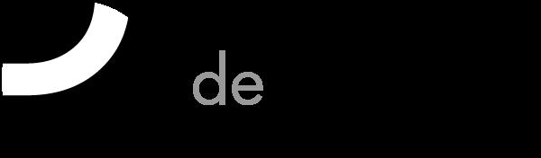 dedesigned logo